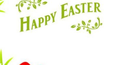 Happy Blessed Easter Wishes 390x220 - Happy Blessed Easter Wishes
