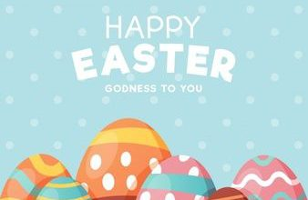Happy Easter 2016 Quotes 338x220 - Happy Easter 2019 Quotes