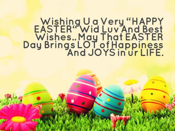 Happy Easter And - Happy Easter And