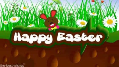 Happy Easter Messages Cards 390x220 - Happy Easter Messages Cards
