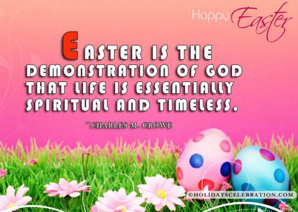 Happy Easter Messages Friend - Happy Easter Messages Friend