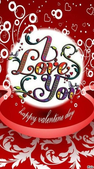 Happy Valentine Messages Image - Happy Valentine Messages Image