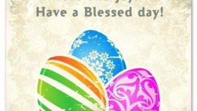 Have A Happy Easter 390x220 - Have A Happy Easter