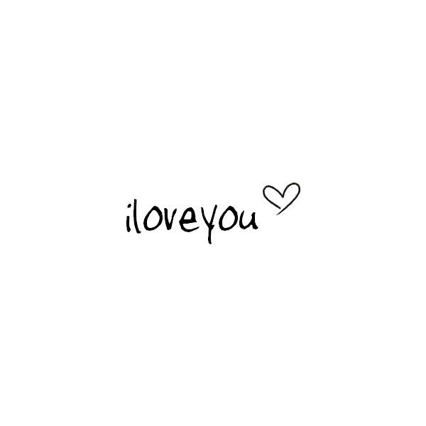 I Love You From The Start Image - I Love You From The Start Image