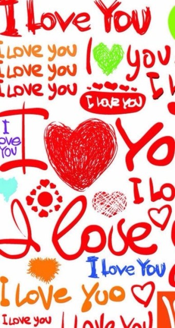 L Love You To Image - L Love You To Image