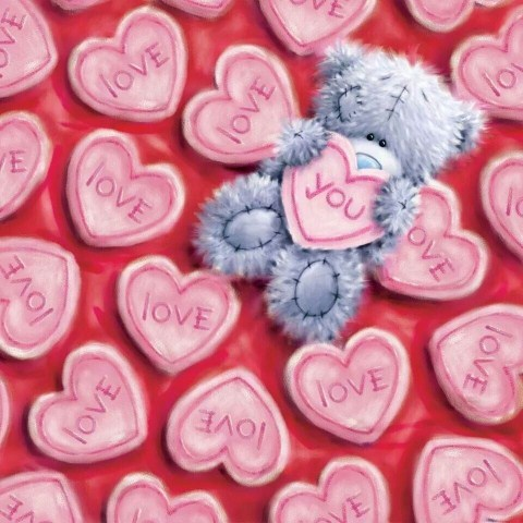Saying I Love You Song Image - Saying I Love You Song Image