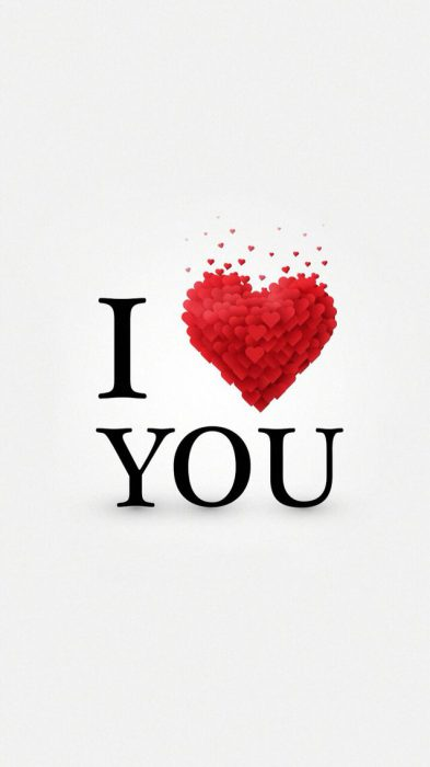When I Say I Love You Quotes Image Imagez