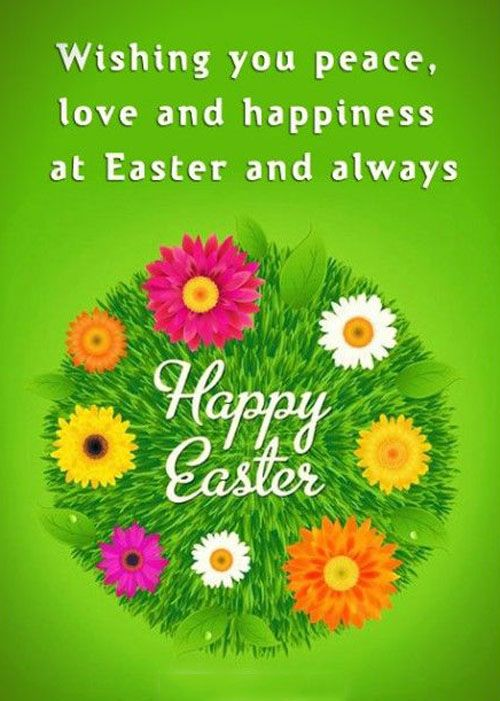 blessed easter - blessed easter