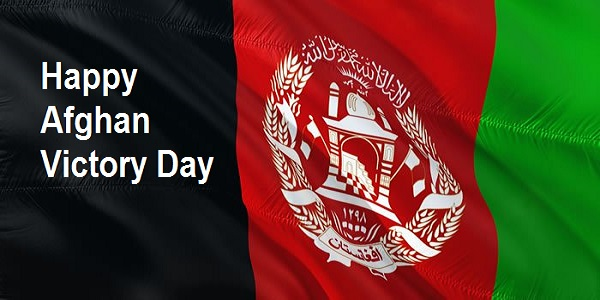 Afghan Victory Day
