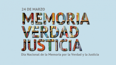 Day of Remembrance for Truth and Justice