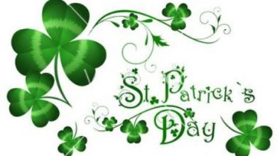 Free St Patricks Day Ecards 390x220 - Free St Patricks Day Ecards