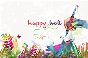Happy Holi Wishes Message - Happy Holi Wishes Message