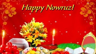 Happy Norooz Wishes 390x220 - Happy Norooz Wishes