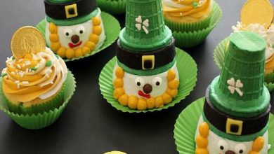 Happy St Patrick Day Message 390x220 - Happy St Patrick Day Message