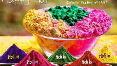 Holi Festival Article 390x220 - Holi Festival Article