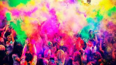 Holi Holiday In India 2019 390x220 - Holi Holiday In India 2019
