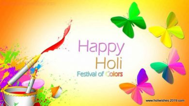 Holi Today 390x220 - Holi Today