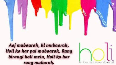 Information Of Holi Festival In English 390x220 - Information Of Holi Festival In English