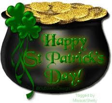 Irish Blessing May The Wind Always Be At Your Back - Irish Blessing May The Wind Always Be At Your Back