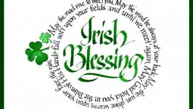 Irish Greetings And Salutations 390x220 - Irish Greetings And Salutations