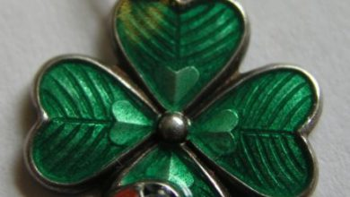 Irish Luck Sayings 390x220 - Irish Luck Sayings
