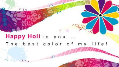Is Today Holi 390x220 - Is Today Holi