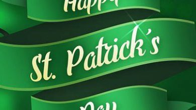 St Patricks Day Irish Blessings And Sayings 390x220 - St Patrick's Day Irish Blessings And Sayings