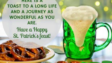 St Patricks Day Poems Quotes 390x220 - St Patrick's Day Poems Quotes