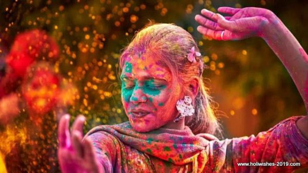 Story Behind Holi Festival In India - Story Behind Holi Festival In India