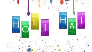 Story Of Holi Festival In English 390x220 - Story Of Holi Festival In English