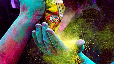 When Is Holi In India 390x220 - When Is Holi In India