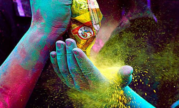 When Is Holi In India - When Is Holi In India