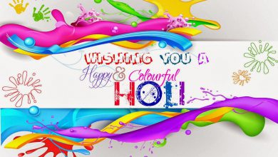 Why Is Holi Called The Festival Of Colours 390x220 - Why Is Holi Called The Festival Of Colours