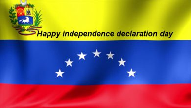 independence declaration day