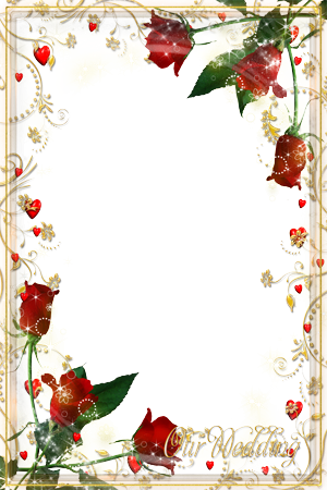 Gold shine of christmas holiday photo frame - Gold shine of christmas holiday photo frame