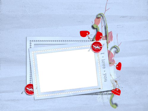 I Love You Sweetheart photo frame - I Love You Sweetheart photo frame
